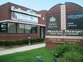 Knollwood Dental Care